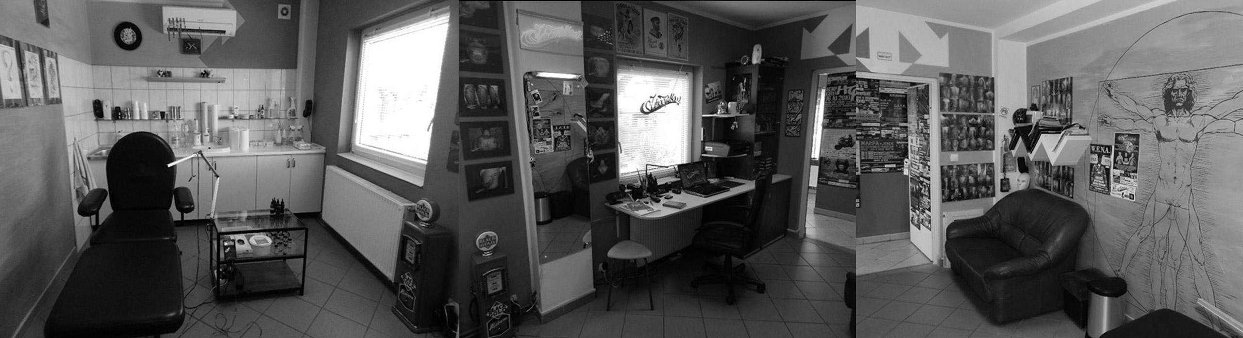 Jahootattoo Artistic Tattoo Studio